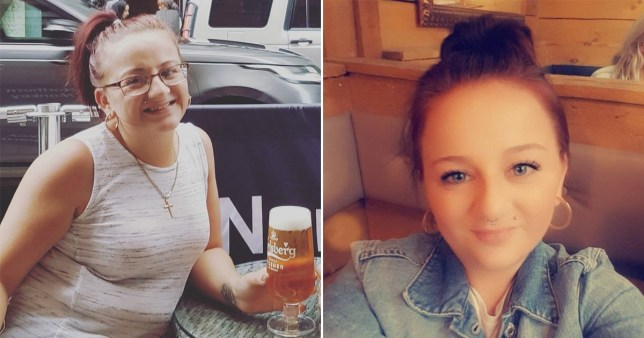 Woman who glassed her own mum during all-day drinking session spared jail
