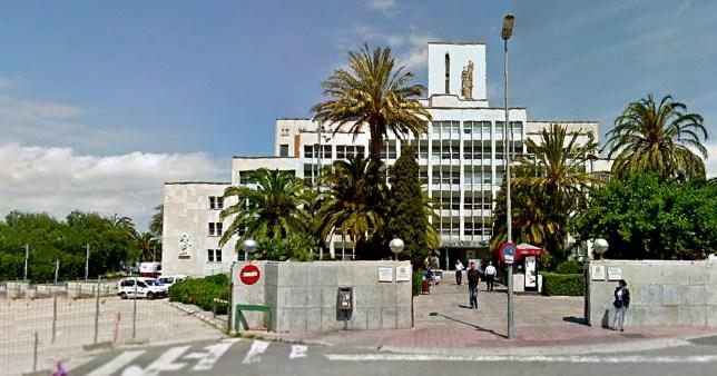 Girl, 11, died in Tarragona, Catalonia, after testing positive for coronavirus.