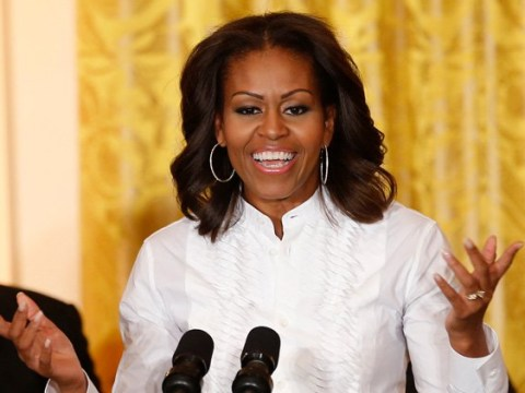 Michelle Obama calls Harvey Weinstein 'wonderful human' in 2013 clip shared by Trump fans