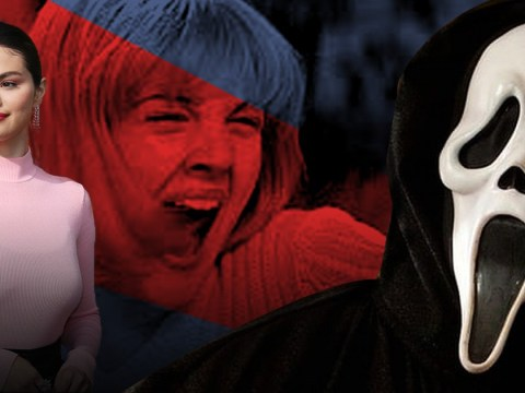 Selena Gomez 'joins Scream 5 cast' –  and fans think she's the Drew Barrymore of slasher sequel