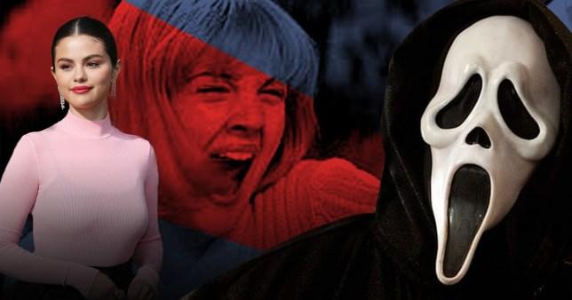 Selena Gomes in Scream 5