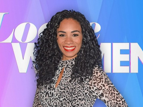 Loose Women welcomes new addition Michelle Ackerley to panel – and she's going straight in at the 'hot seat'