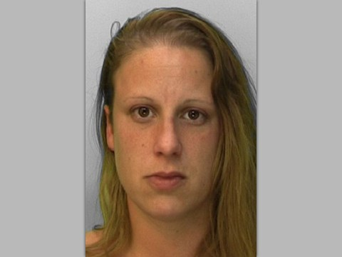 Woman jailed for six months after coughing at police in 'Covid attack'