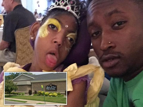 Woman was about to be embalmed at funeral home right before she opened her eyes