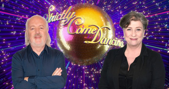 Strictly Come Dancing bosses confirm line up