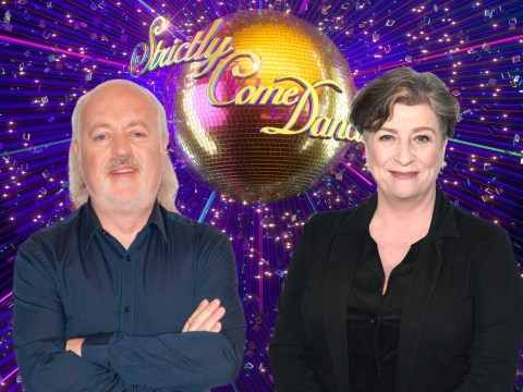 Strictly Come Dancing 'sign up' Bill Bailey and Caroline Quentin for 2020 series
