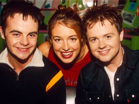 SM:TV Live 'getting revived for one-off special' with Ant and Dec reuniting with Cat Deeley