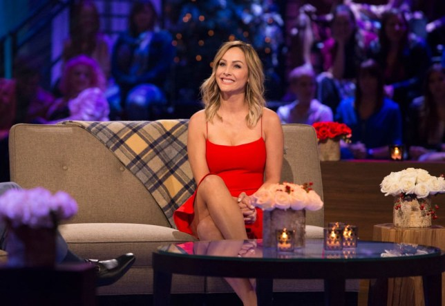The Bachelorette's Clare Crawley 'quits after finding love' and Tayshia Adams 'expected to take over'