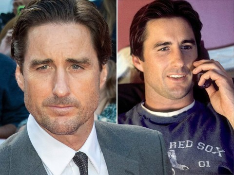 Luke Wilson 'definitely up for Legally Blonde 3' and we need this to happen
