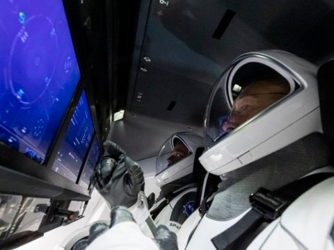 SpaceX Return: What time will Crew Dragon land and how can you watch splash down in the UK?