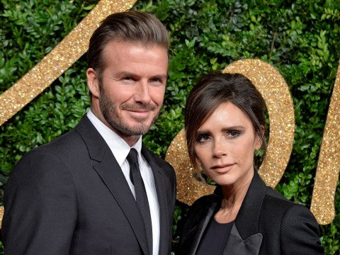 David and Victoria Beckham 'caught coronavirus in March' and fear they were super-spreaders