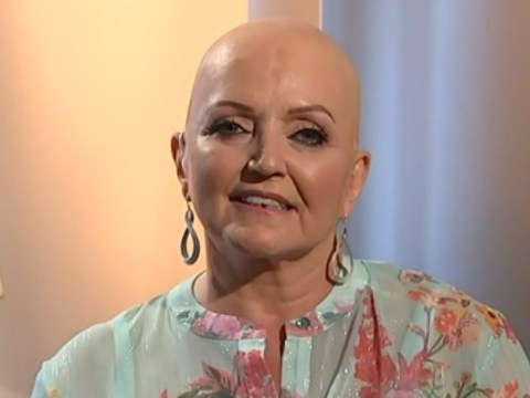 Linda Nolan feared her cancer would spread after coronavirus pandemic delayed her treatment