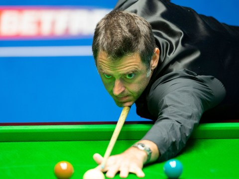 Ronnie O'Sullivan takes control of World Snooker Championship final with Kyren Wilson