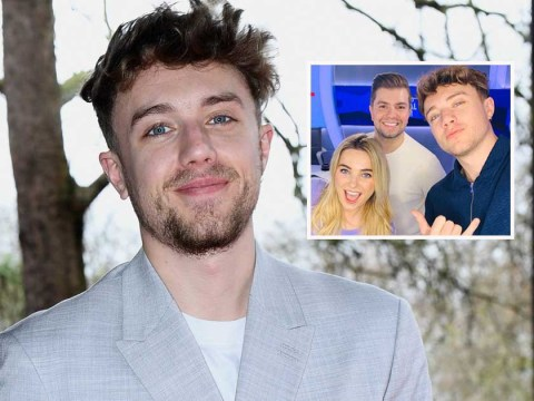 Roman Kemp takes time off from Capital breakfast show following death of close friend