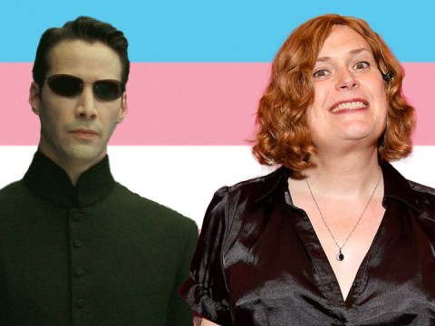 How The Matrix could help trans people as Lilly Wachowski reveals real meaning behind Keanu Reeves movie