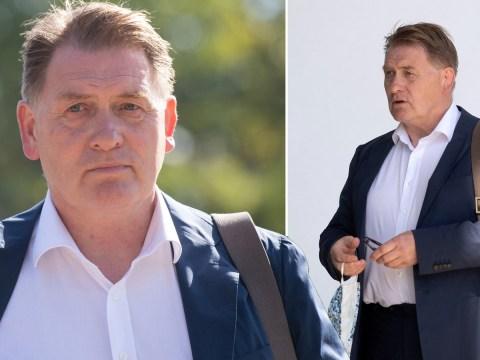 Former MP spared jail for making indecent image of a child