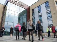 Teachers have 'deep concerns' over safety as schools start reopening in Scotland