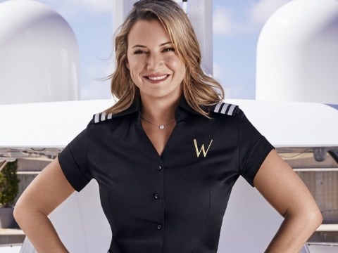 Below Deck Med's Captain Sandy on why she really fired Hannah Ferrier: 'I think she self-sabotaged'