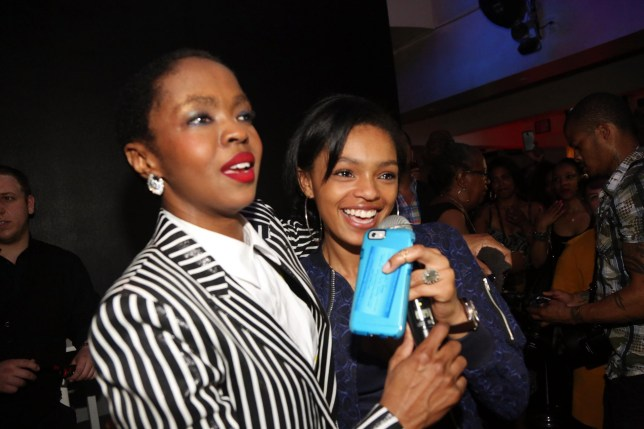 Lauryn Hill's daughter Selah Marley open up about singer's harsh discipline style during her childhood