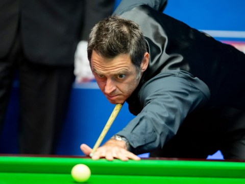 Ronnie O'Sullivan names two young snooker players that 'have what it takes to hang around'