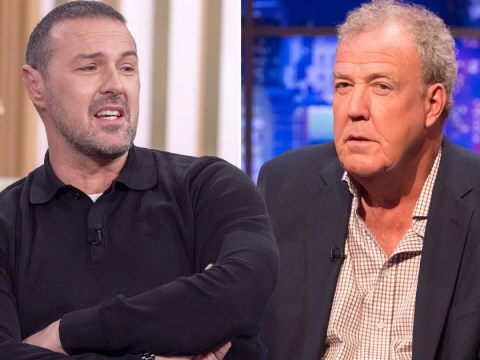 Top Gear's Paddy McGuinness makes epic dig at Jeremy Clarkson over A-level tweet