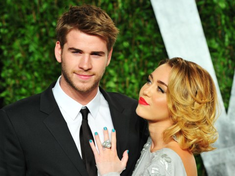 Miley Cyrus believes she sang her house fire and divorce with Liam Hemsworth 'into existence'