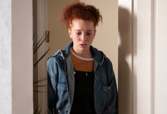 For use in UK, Ireland or Benelux countries only Undated BBC handout photo of Erin Kellyman as Maya in Life, the new BBC One drama series set in the same universe as Doctor Foster. PA Photo. Issue date: Friday August 14, 2020. Created and written by Mike Bartlett, Life picks up with Anna Baker, played by Victoria Hamilton, following her decision to move away during the second series of Doctor Foster. See PA story SHOWBIZ Life. Photo credit should read: BBC/PA Wire NOTE TO EDITORS: Not for use more than 21 days after issue. You may use this picture without charge only for the purpose of publicising or reporting on current BBC programming, personnel or other BBC output or activity within 21 days of issue. Any use after that time MUST be cleared through BBC Picture Publicity. Please credit the image to the BBC and any named photographer or independent programme maker, as described in the caption.