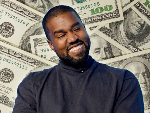 Kanye West denies being paid by Republicans to distract election race: 'I'm richer than Trump'