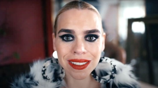 Picture: SKY I Hate Suzie review - Billie Piper is a force of nature in bruised and brilliant comedy-drama about the trauma of fame