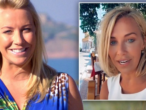 A Place In The Sun presenter Laura Hamilton bans 'rude' customer from her cafe after staff 'brought to tears'
