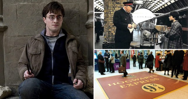 Harry Potter fans told not to congregate at Kings Cross for anniversary because we're still in the middle of a pandemic