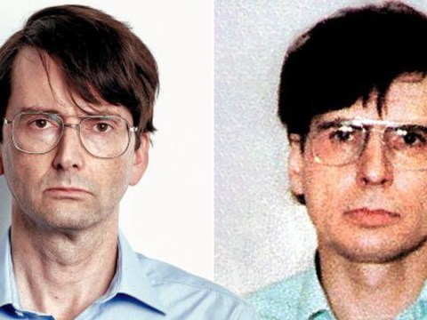 David Tennant drama on serial killer Dennis Nilsen 'won't show violence' promises Jason Watkins