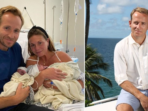 A Place In The Sun presenter Jonnie Irwin reveals 'guilt' of working away from wife and newborn twins