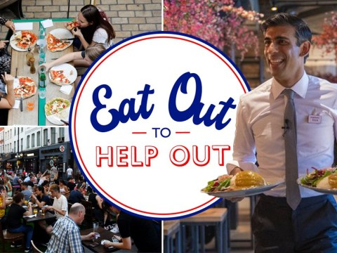 Rishi Sunak urged to extend Eat Out to Help Out scheme into September