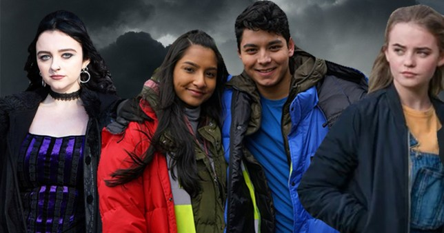 Coronation Street harrowing story for teens