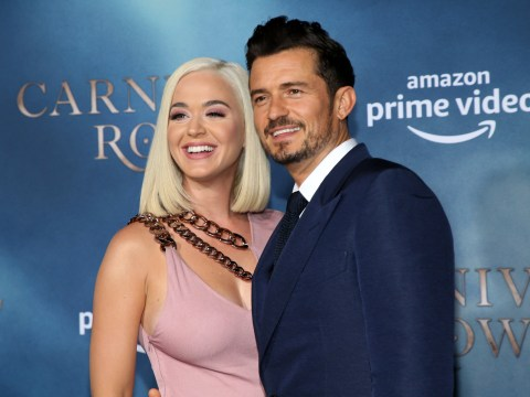 Orlando Bloom 'wanted to call his daughter with Katy Perry Fiona'