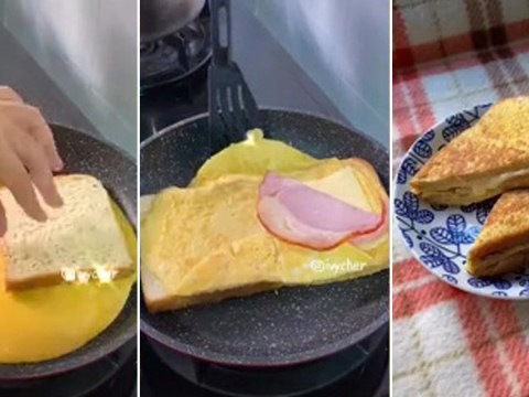 How to make the viral TikTok egg sandwich that's the perfect easy and impressive breakfast meal