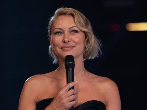The Voice's Emma Willis says new block button causes 'naughtiness' between the judges