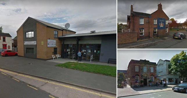 More than 1,000 people tested after bingo night outbreak (Picture: Google)