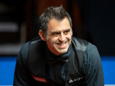 Ronnie O'Sullivan bludgeons past Mark Selby into World Snooker Championship final