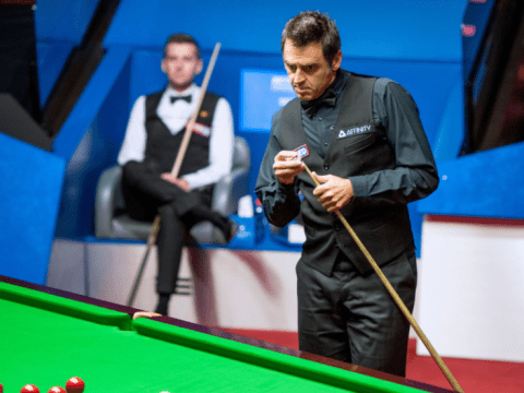 Ronnie O'Sullivan behind record-breaking World Snooker Championship viewing figures, says Barry Hearn