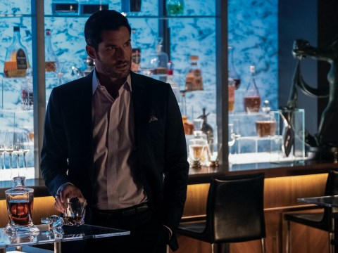 Lucifer season 5 showrunners promise Devil will be 'tortured' by his twin Michael and we're excited