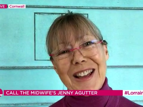Call The Midwife's Jenny Agutter teases Christmas special and season 10 after coronavirus shake-up