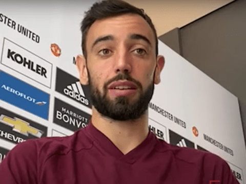 Bruno Fernandes praises three peripheral Manchester United players for end-of-season impact