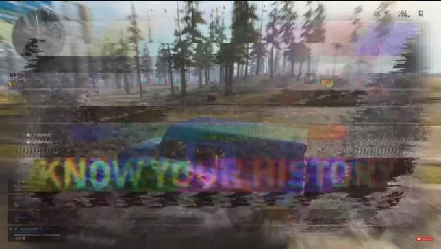 Call of Duty 2020 teaser