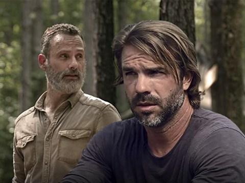 The Walking Dead's Matt Mangum reveals how Andrew Lincoln prepared for 'intense' scene: 'It was hardcore'