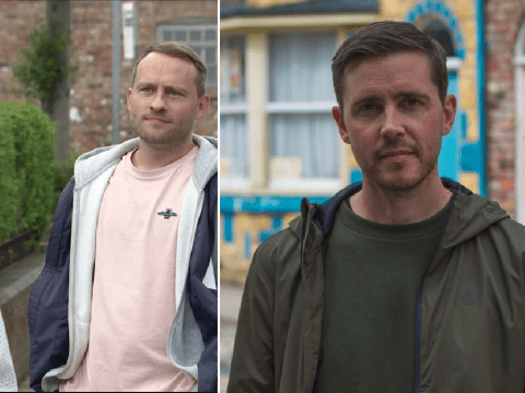 Coronation Street spoilers: Paul's agony as Billy and Todd reunite?