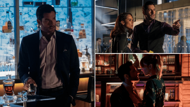 Lucifer Season 5a 10 Questions We Have After God Of All Cliffhangers Metro News