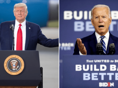 US Elections 2020: Trump vs Biden – who is leading the polls?