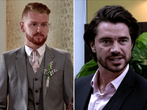Coronation Street spoilers: Adam Barlow destroyed as his obsession with Gary Windass backfires?